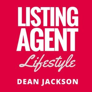 Listing Agent Lifestyle - Real Estate Marketing by Dean Jackson - GoGoAgent.com