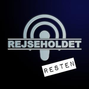 Rejseholdet- Resten by Emil Bach Andersen & Mathias Bundgaard