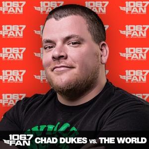 Chad Dukes Vs. the World by Radio.com