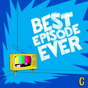 Best Episode Ever by Cracked & Carmen Angelica, Brett Rader