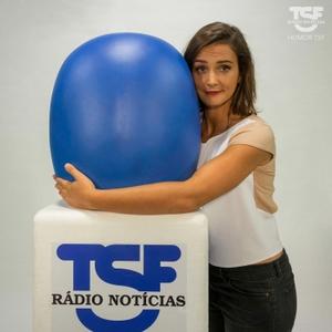 TSF - A Idade dos Porquês - Podcast by Bumba na Fofinha, TSF