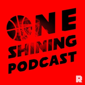 One Shining Podcast with Titus and Tate by One Shining Podcast with Titus and Tate & The Ringer