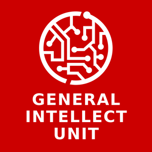 General Intellect Unit by General Intellect Unit