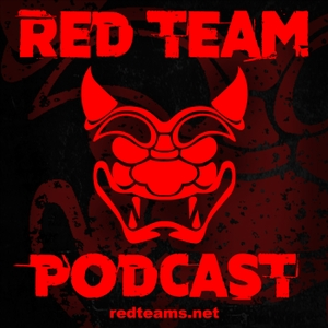 Red Team Podcast by Red Teams Blog