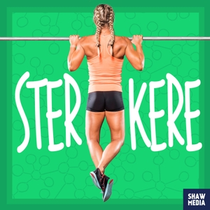 Sterkere by Shaw Media