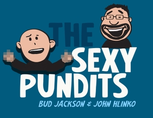 The Sexy Pundits by SexyPundits