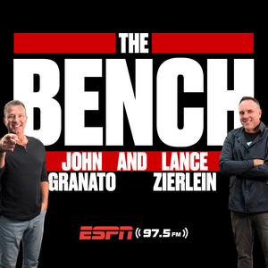 The Bench with John and Lance by ESPN Houston