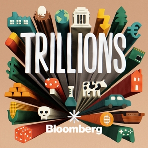 Trillions by Bloomberg