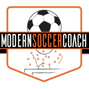 Modern Soccer Coach Podcast by Gary Curneen