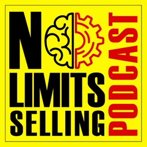 No Limits Selling by Umar Hameed