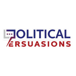 Political Persuasions by Mike O'Meara