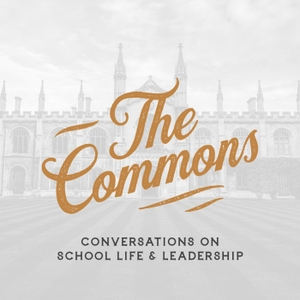 The Commons by CiRCE Institute Podcast Network