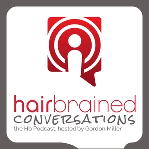 Hairbrained Conversations by Hairbrained