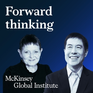 The New World of Work by McKinsey Global Institute