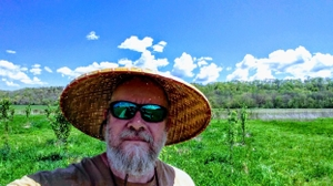 Regenerative Permaculture Farm and Garden Podcast by Clint Locklear: : Libertarian Permaculture Enthusiast