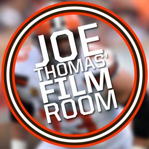 Joe Thomas' Film Room by Joe Thomas