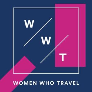 Women Who Travel by Condé Nast Traveler