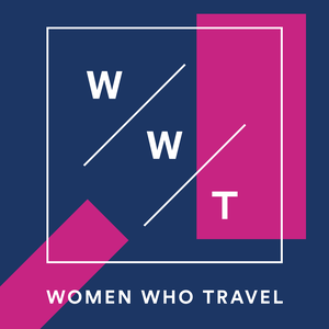 Women Who Travel by Condé Nast Traveler
