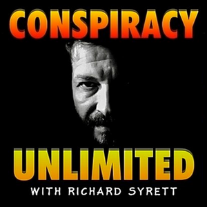 Conspiracy Unlimited: Following The Truth Wherever It Leads by Richard Syrett