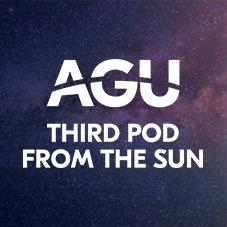 Third Pod from the Sun by American Geophysical Union