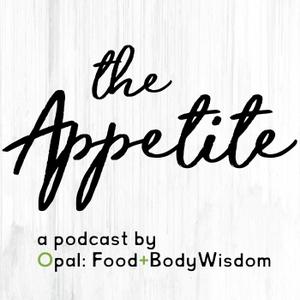 The Appetite by Opal: Food+Body Wisdom