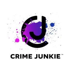 Crime Junkie by audiochuck
