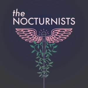The Nocturnists by The Nocturnists