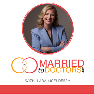 Married to Doctors by Lara McElderry