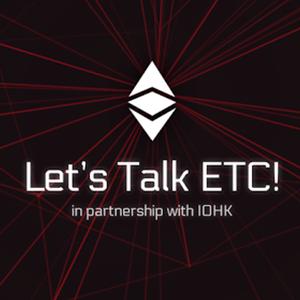 Let's Talk ETC! (Ethereum Classic) by Let's Talk ETC! (Ethereum Classic)