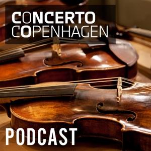 Concerto Copenhagen by Concerto Copenhagen