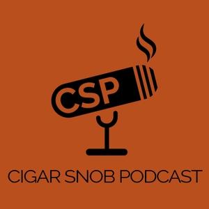 Cigar Snob Podcast by Cigar Snob