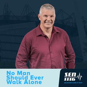 No Man Should Ever Walk Alone by 1116 SEN