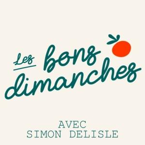 Les bons dimanches by Simon Delisle