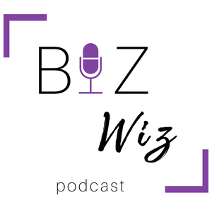 BizWiz Podcast by Turnkey Podcast Productions