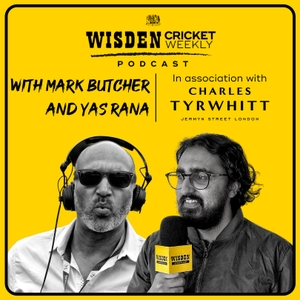 Wisden Cricket Weekly by Wisden Cricket Weekly