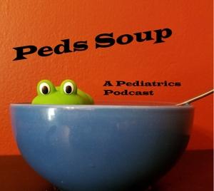 Peds Soup: A Pediatrics Podcast by Jim McCarthy