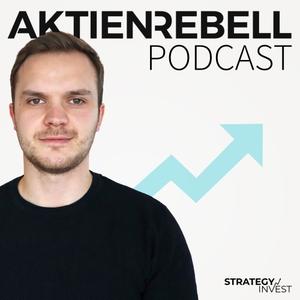 Aktienrebell - Eigenständig anlegen & Vermögen aufbauen by Jannes Lorenzen