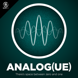 Analog(ue) by Relay FM