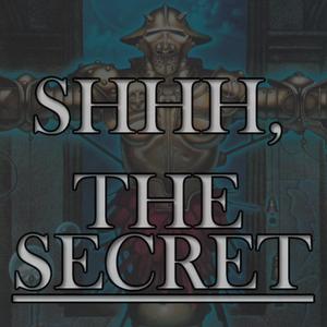 The Secret Podcast by 12Treasures.com