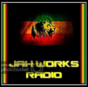 Jah Works Radio (Reggae Radio Podcast) by D-RO