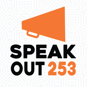 Speak Out 253 by Speak Out 253