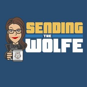 Sending The Wolfe by Clarke Wolfe