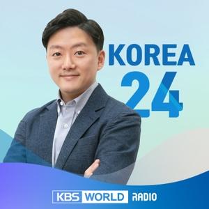 KBS WORLD Radio Korea 24 by KBS WORLD RADIO