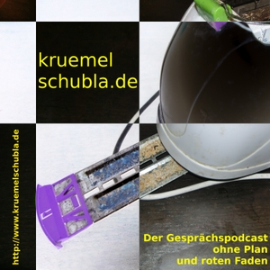 Die Krümelschublade des Internets by Daniel Biallas