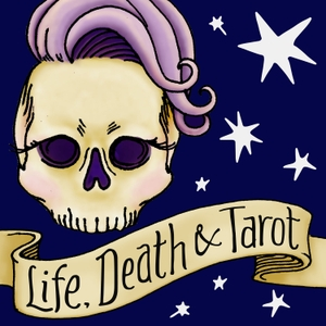 Life, Death & Tarot by Cole Imperi