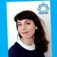 Russian Podcast by Татьяна Климова