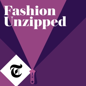 Fashion Unzipped by The Telegraph