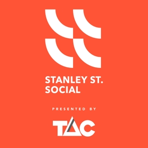 Stanley St. Social | cycling conversations by Alex Clements & Campbell Flakemore