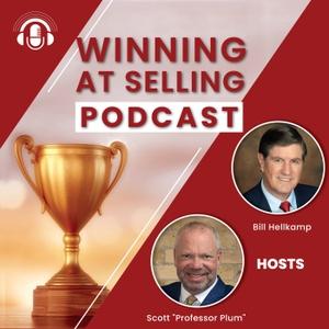 Get In The Door Podcast | Sales Prospecting Strategies & Tactics brought to you by Steve Kloyda, The Prospecting Expert by Steve Kloyda