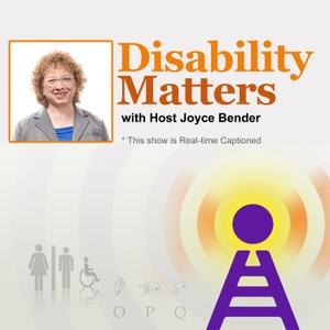 Disability Matters by Joyce Bender